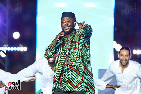 حفل ختام بطولة أمم أفريقيا 2019 (15)0