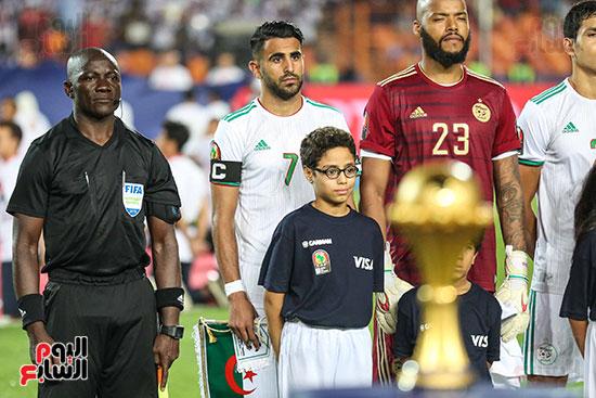 الجزائر والسنغال (17)