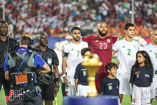 الجزائر والسنغال (18)