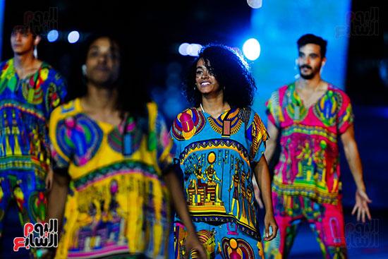 حفل ختام نهائى أمم أفريقيا 2019) (3)