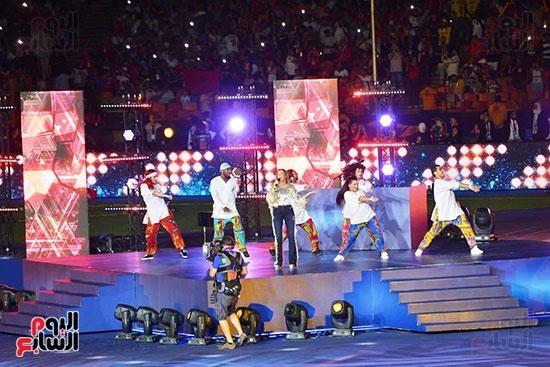 حفل ختام نهائى أمم أفريقيا 2019 (1)