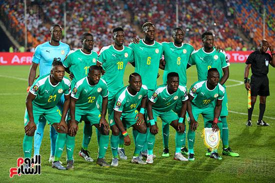 الجزائر والسنغال (3)