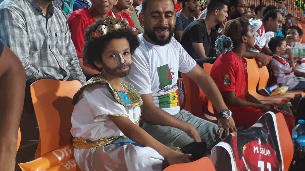 الطفل المصري شريف (5)