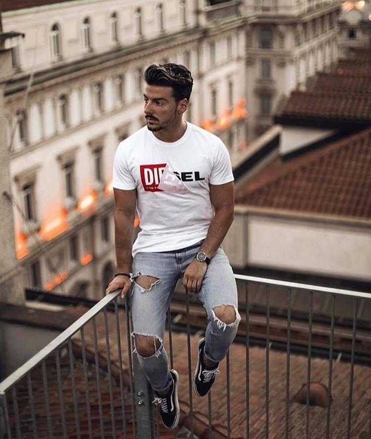 الريبد جينز الرجالى (6)