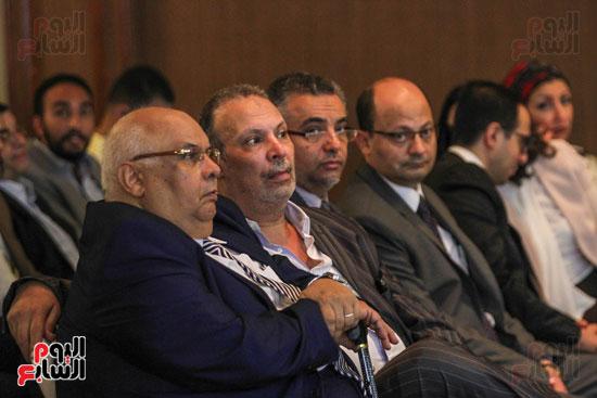 مؤتمر قطاع الاعمال (16)