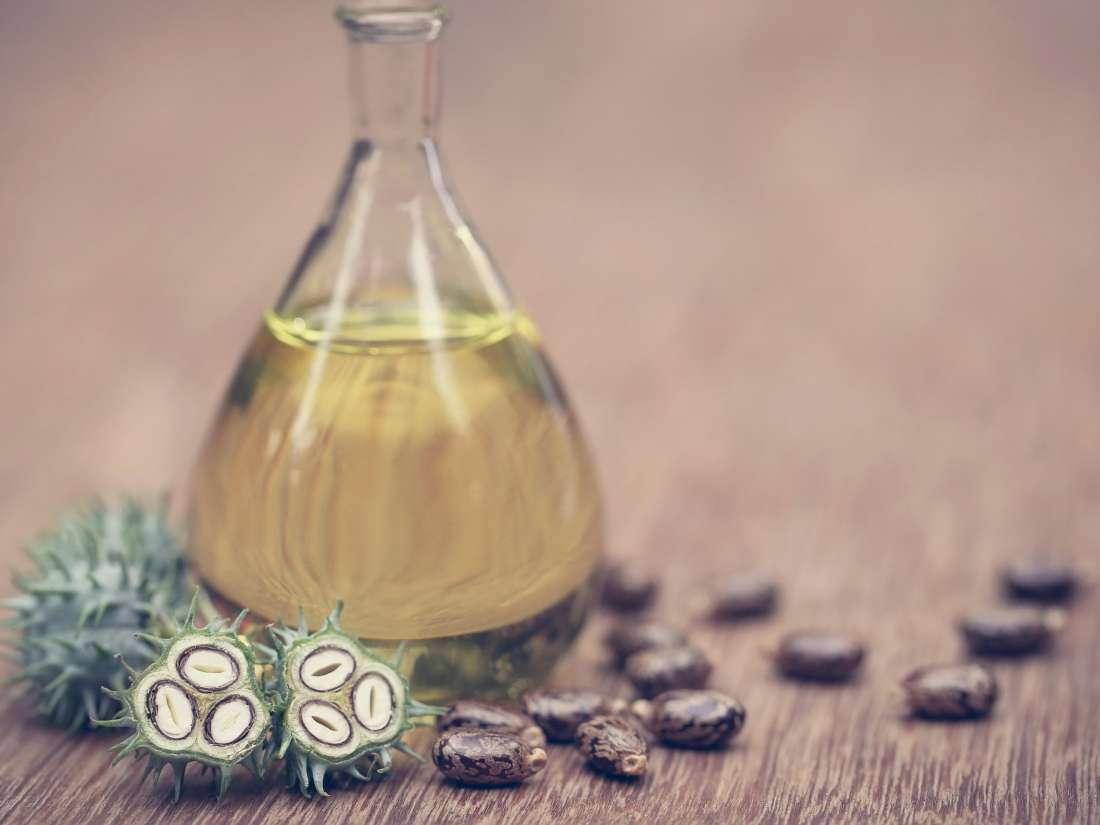 فوائد الزيوت النباتية