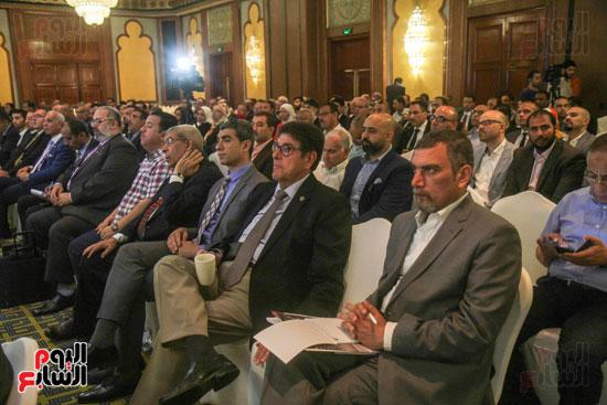 مؤتمر قطاع الاعمال (11)
