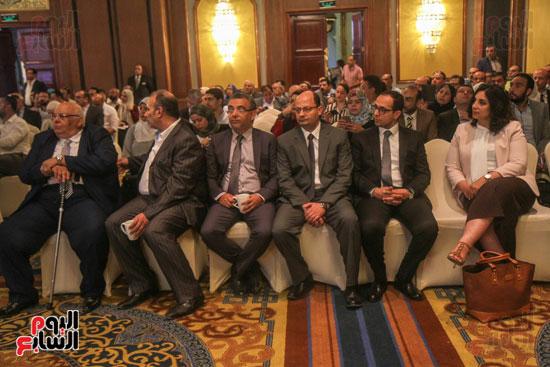 مؤتمر قطاع الاعمال (9)