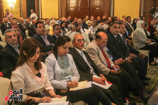 مؤتمر قطاع الاعمال (10)