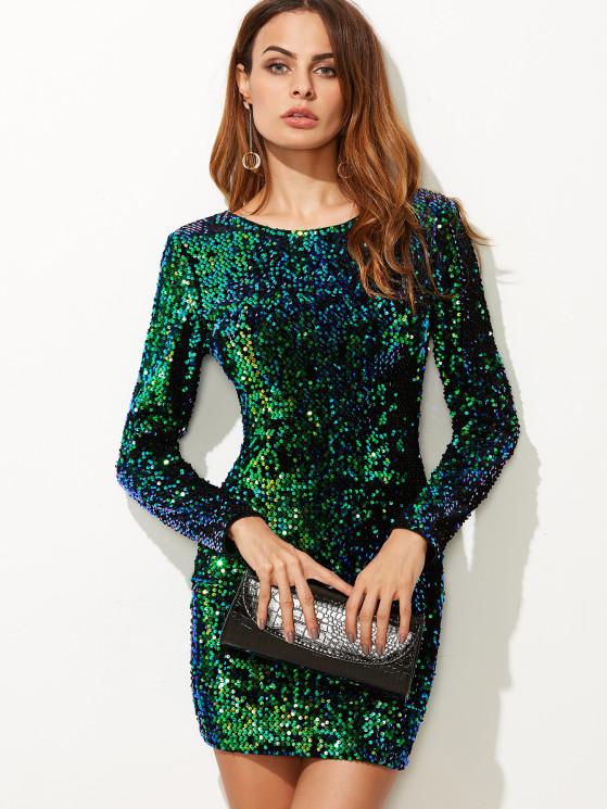 sequin dresses  (1)
