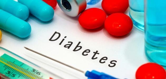 مرض السكر يؤثر على كليتك