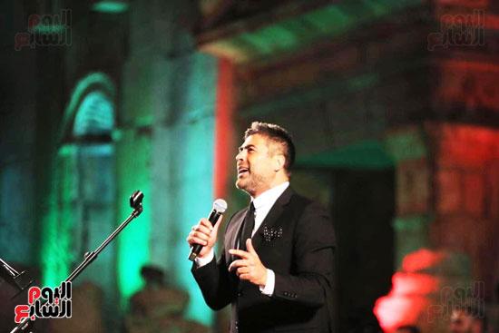 حفل وائل كافورى (5)