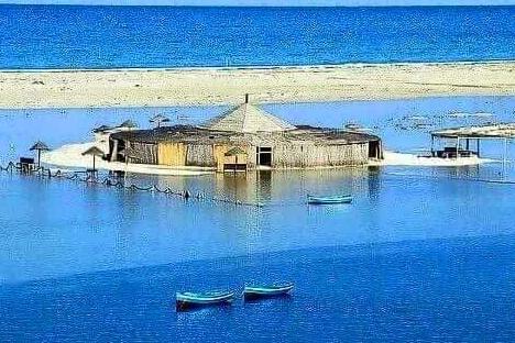 جزيرة الجربة