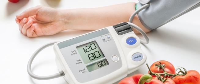 ارتفاع ضغط الدم يؤثر على كليتك