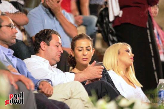 حفل وائل كافورى (1)