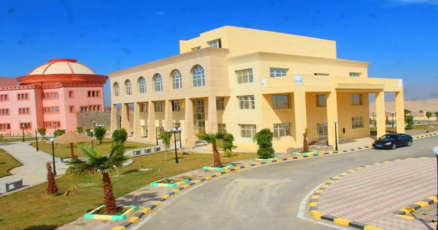 طفرة معمارية وتركيبة فنية ساحرة ترسم مدينة طيبة الجديدة أول مدينة بطراز عالمي (27)