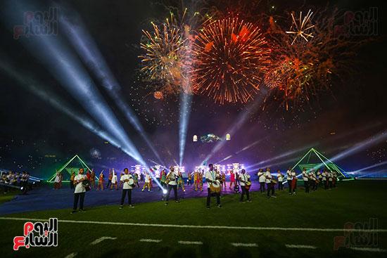حفل ختام كأس الامم الافريقية 2019 (1)
