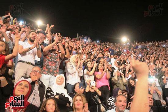 حفل وائل كافورى (3)