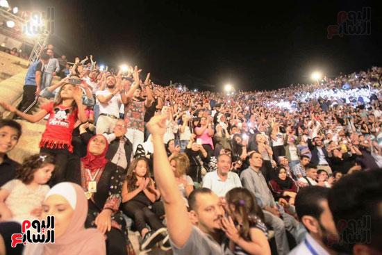 حفل وائل كافورى (6)