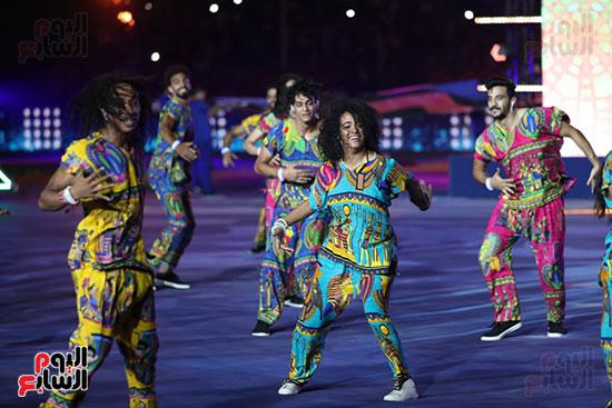 حفل ختام كأس الامم الافريقية 2019 (3)