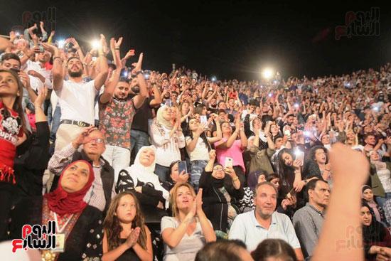 حفل وائل كافورى (4)