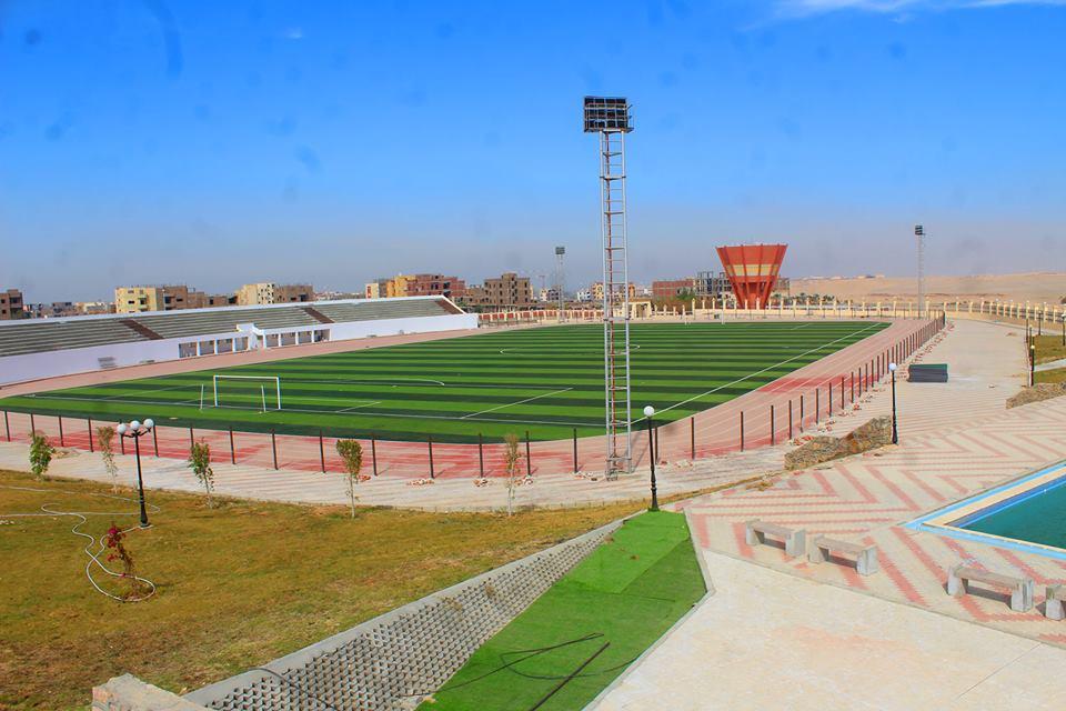 طفرة معمارية وتركيبة فنية ساحرة ترسم مدينة طيبة الجديدة أول مدينة بطراز عالمي (16)