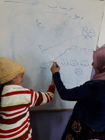 هل تتدخل التعليم لإنقاذ المدرسة الوحيدة تقبل الأطفال من سن 4 سنوات (4)