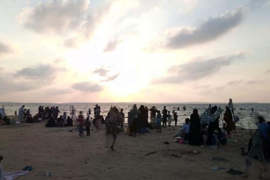شاطىء الرواق (2)