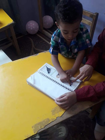 هل تتدخل التعليم لإنقاذ المدرسة الوحيدة تقبل الأطفال من سن 4 سنوات (14)