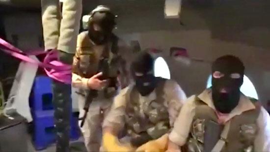 جنود-الحرس-الثورى