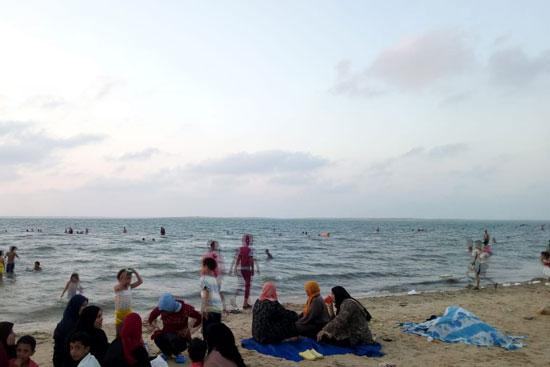 شاطىء الرواق (7)