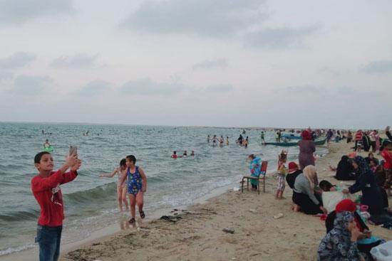 شاطىء الرواق (5)
