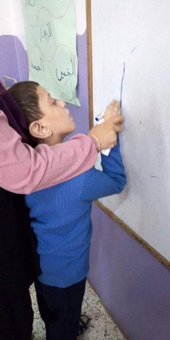 هل تتدخل التعليم لإنقاذ المدرسة الوحيدة تقبل الأطفال من سن 4 سنوات (2)
