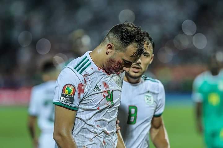 بن بلعمري نجم الجزائر
