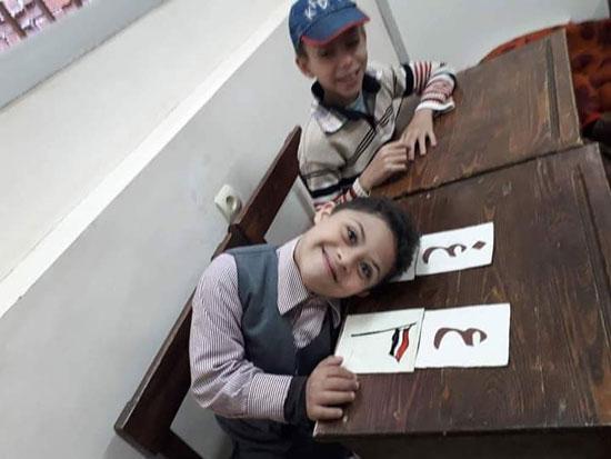 هل تتدخل التعليم لإنقاذ المدرسة الوحيدة تقبل الأطفال من سن 4 سنوات (7)