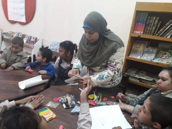 هل تتدخل التعليم لإنقاذ المدرسة الوحيدة تقبل الأطفال من سن 4 سنوات (5)