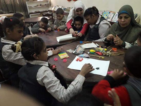 هل تتدخل التعليم لإنقاذ المدرسة الوحيدة تقبل الأطفال من سن 4 سنوات (11)