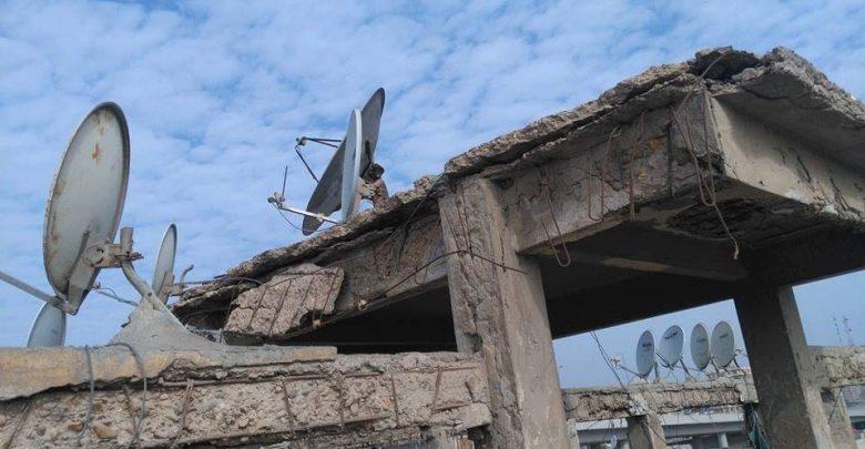مساكن سندوب (2)