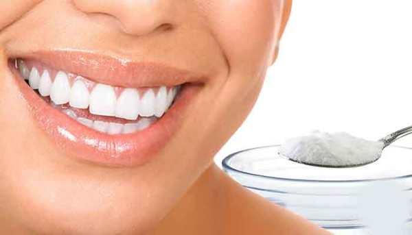 تبييض-الاسنان-بالملح