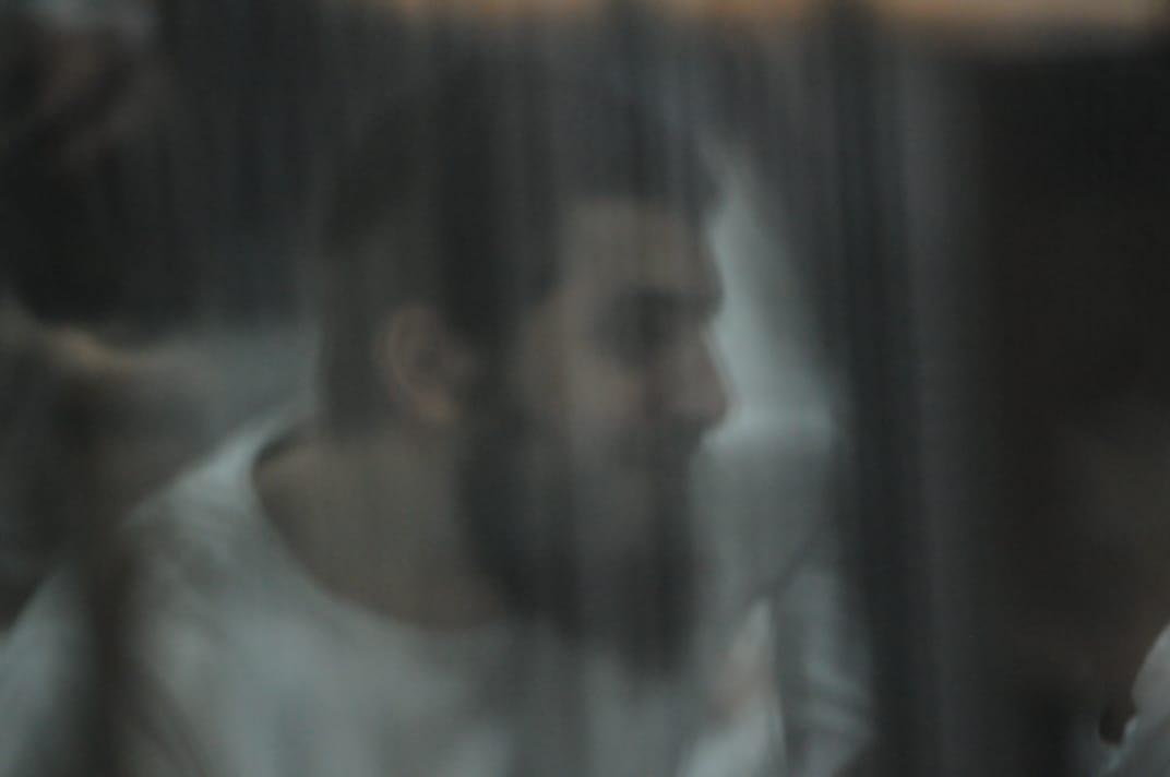 محاكمة اللمتهمين فى قضية طلاب داعش (6)