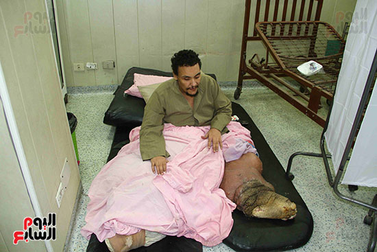 محمود وزنه 400 كجم (5)