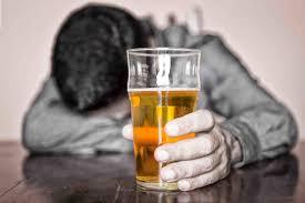 اضرار الكحول على المخ