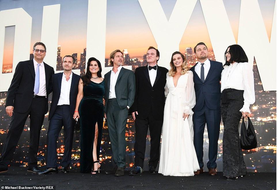 فريق عمل الفيلم