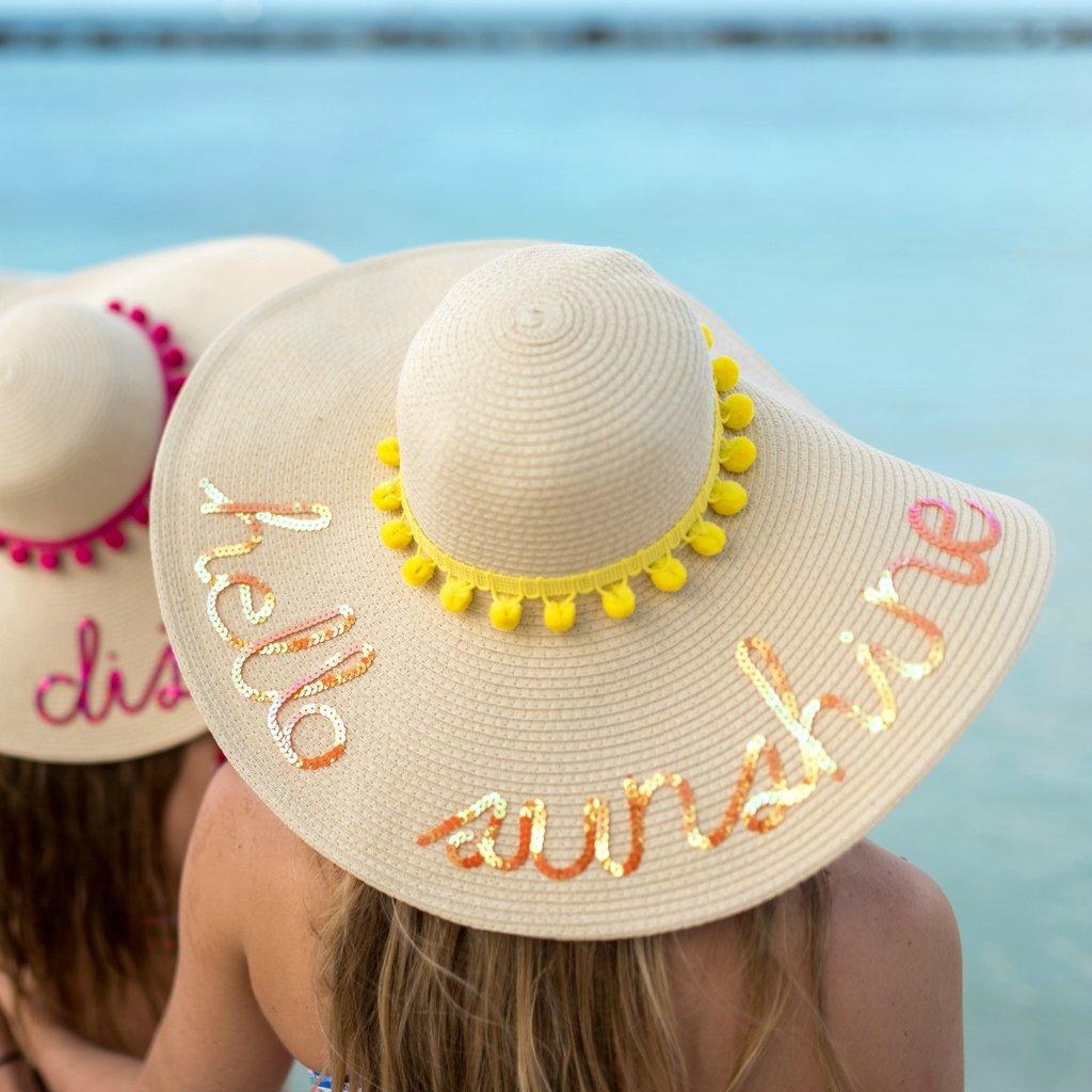 قبعة البحر4