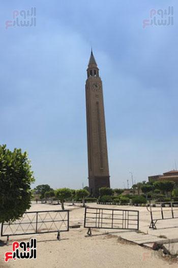 ساعة المحلة التاريخية بج بن مصر (4)
