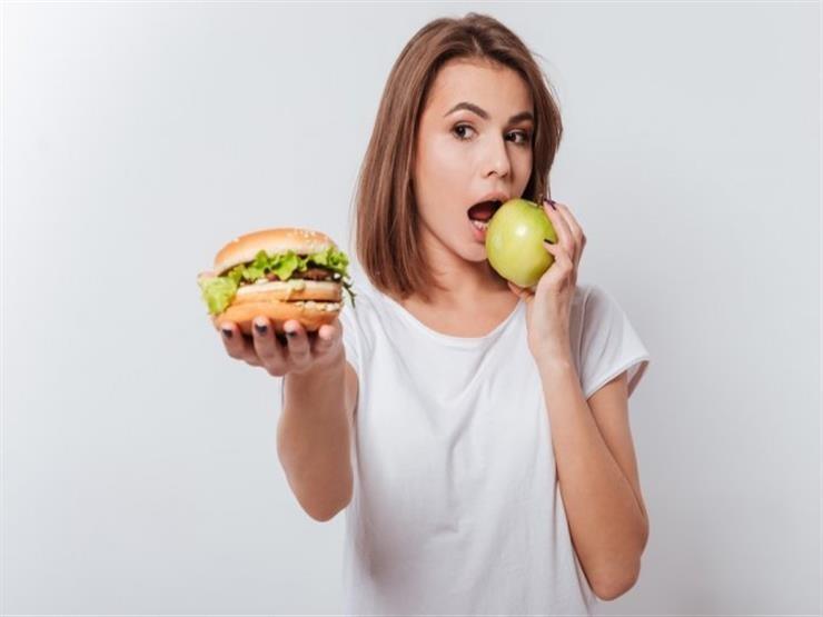 خسارة الوزن-