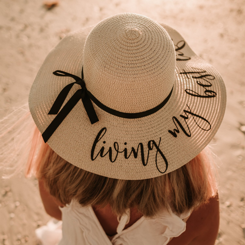 قبعة البحر.