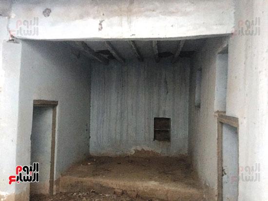 منزل جمال عبد الناصر (5)