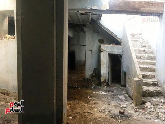 منزل جمال عبد الناصر (6)