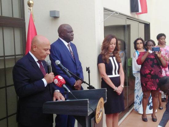 السفارة المصرية فى أنجولا (21)